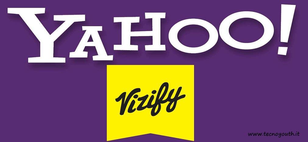 Yahoo-acquisisce-Vizify