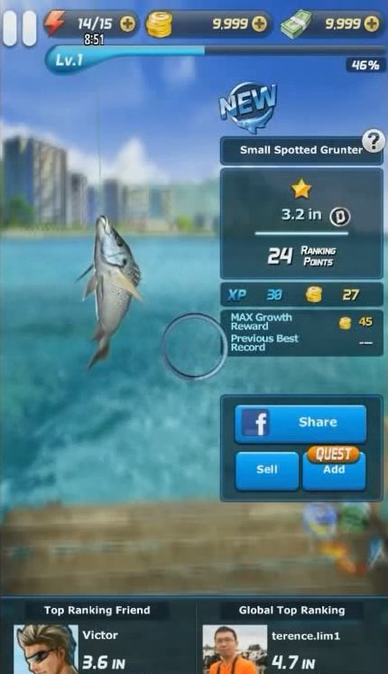 Ace-Fishing-Wild-Catch-screenshot