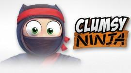 Clumsy Ninja-Android-trucchi-gemme infinite-monete infinite