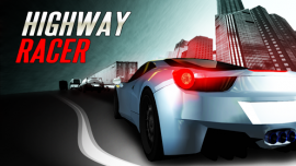 Highway Racer-trucchi-monete infinite-Android