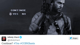 John-Soap-MacTavish-Call of Duty-Ghosts-giochi-DLC