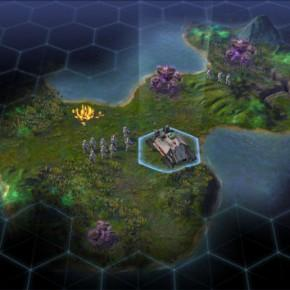 Sid Meier's Civilization-Beyond Earth-screenshot 1