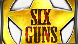 Six Guns-trucchi-Monete infinite-Android