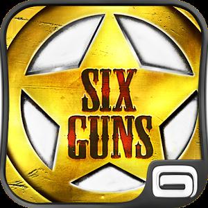 Six Guns-trucchi-Monete infinite-Android