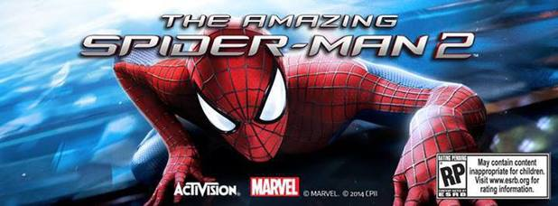 Il trailer di The Amazing Spider-Man 2 per iOS