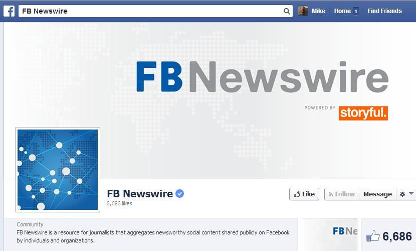 facebook-newswire