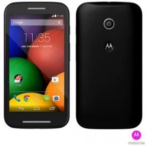 Motorola Moto E ufficializzato: prezzo e caratteristiche 7