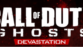 Call Of Duty Ghost Devastation