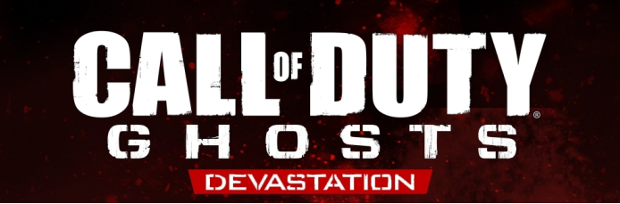 Call Of Duty Ghost Devastation
