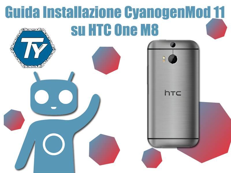 CyanogenMod-11-per-HTC-One-M8