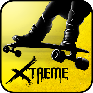 Downhill-Xtreme-soldi-infiniti-trucchi