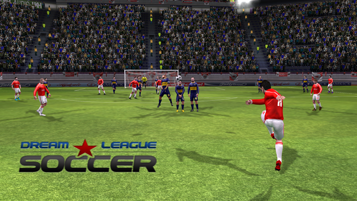 Dream League Soccer soldi infiniti trucchi