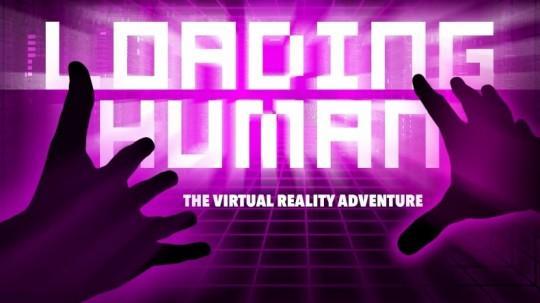 Loading-Human-videogioco-realtà-virtuale-italiano