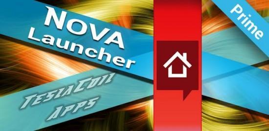 Nova Launcher 3.0 Beta