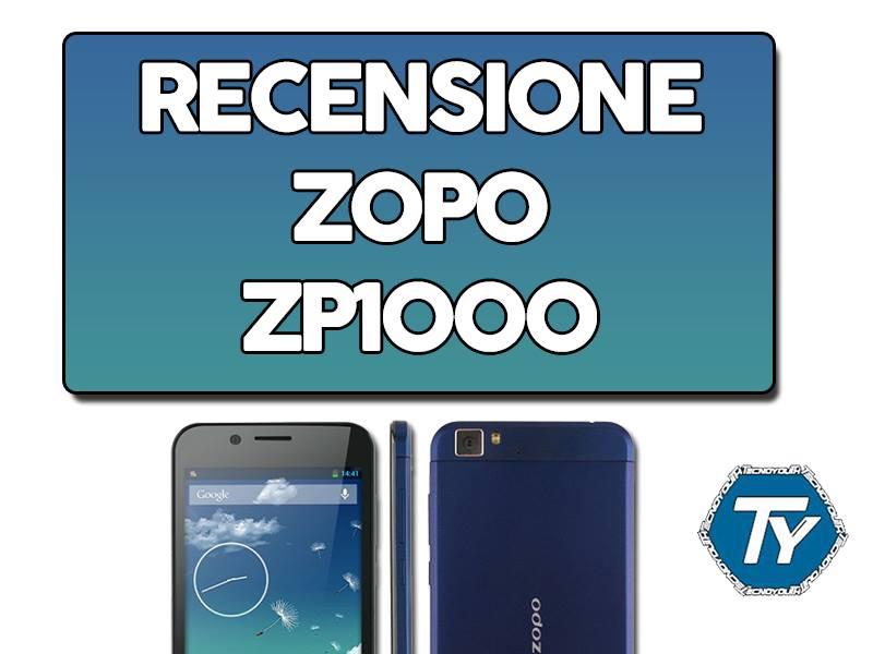 Recensione-Zopo-ZP-1000