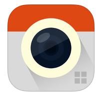 Retrica-Android-iOS-app