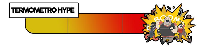 Termometro Hype