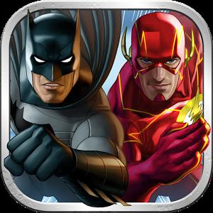 batman-&-The-Flash-Hero-Run