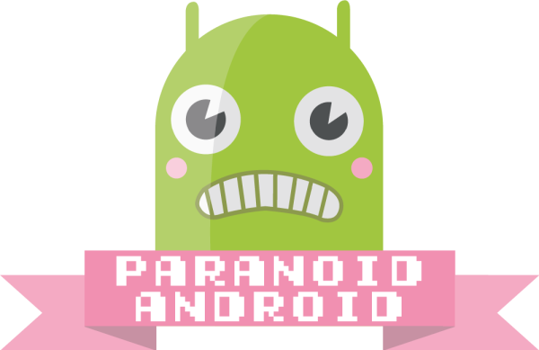 paranoid-android