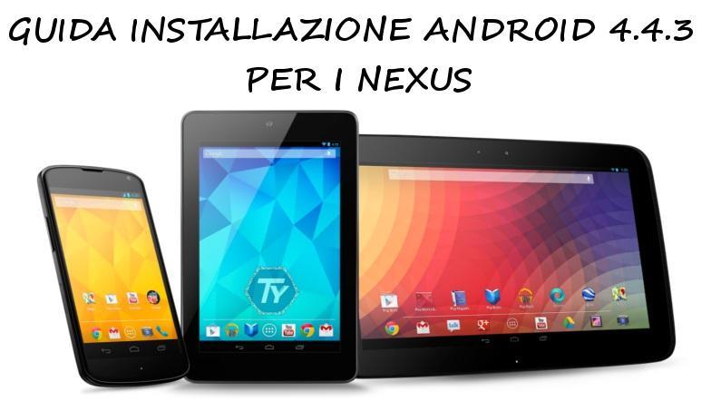Android-4.4.3-Nexus