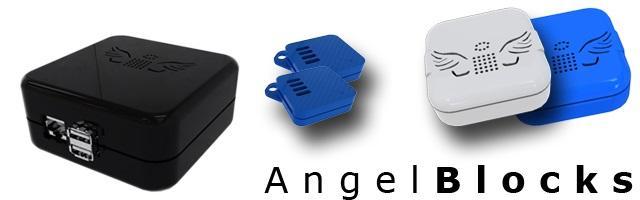 Angel-Blocks-Smart-home
