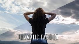 Dramatic-Fashion