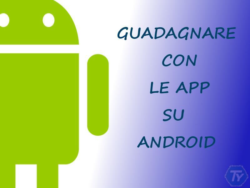 Guadagnare-app-Android