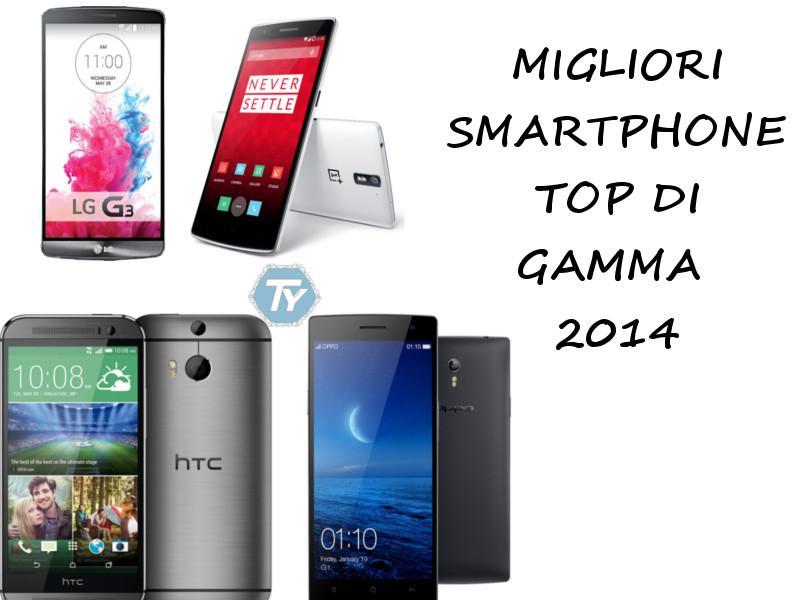 Migliori-smartphone-top-gamma-2014