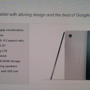 Nexus 9-HTC Volantis-1