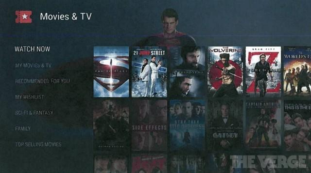 Andorid TV