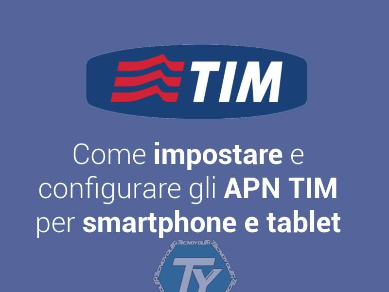 APN TIM