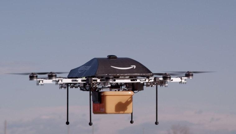 Amazon-Prime-Air-drone
