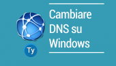 Cambiare-DNS-Windows