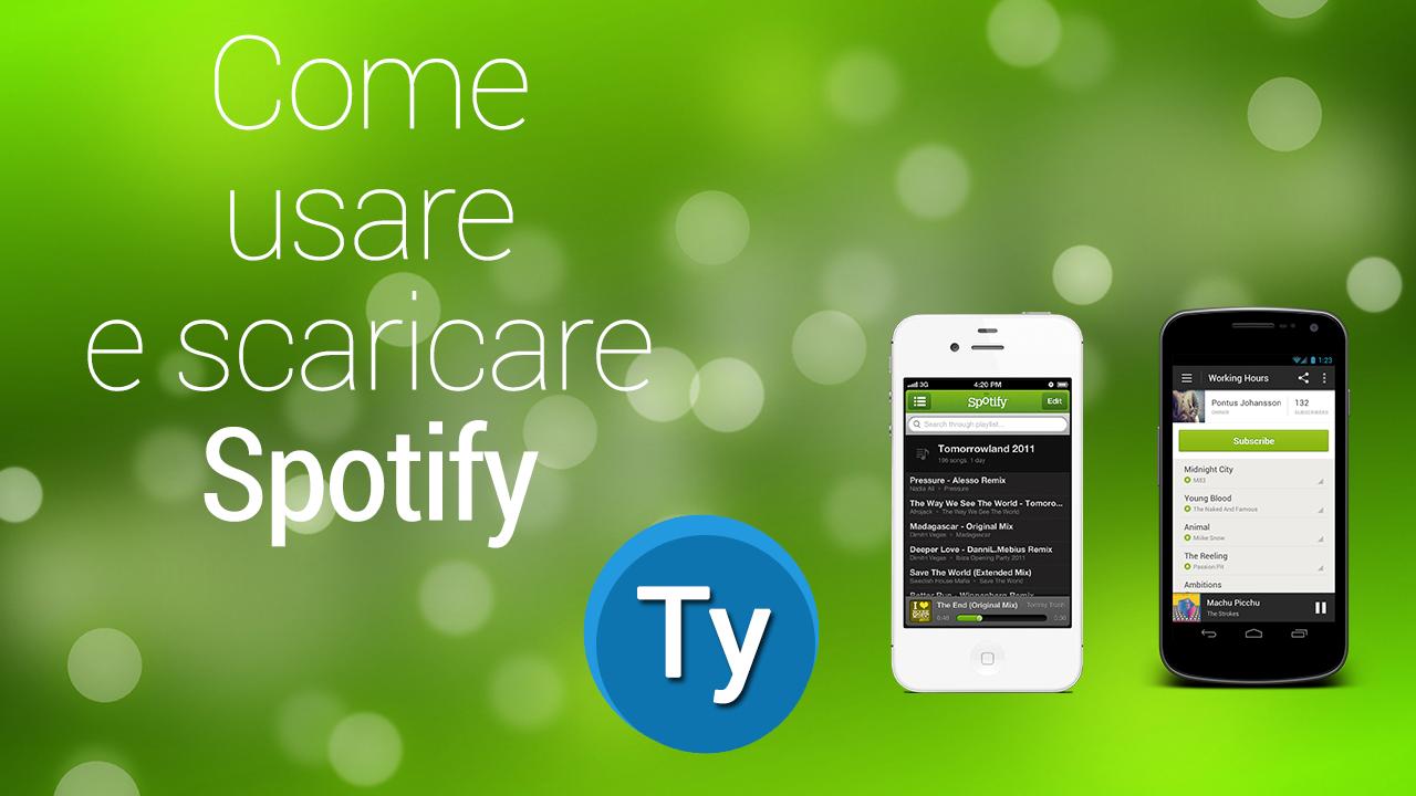 Come-usare-e-scaricare-Spotify