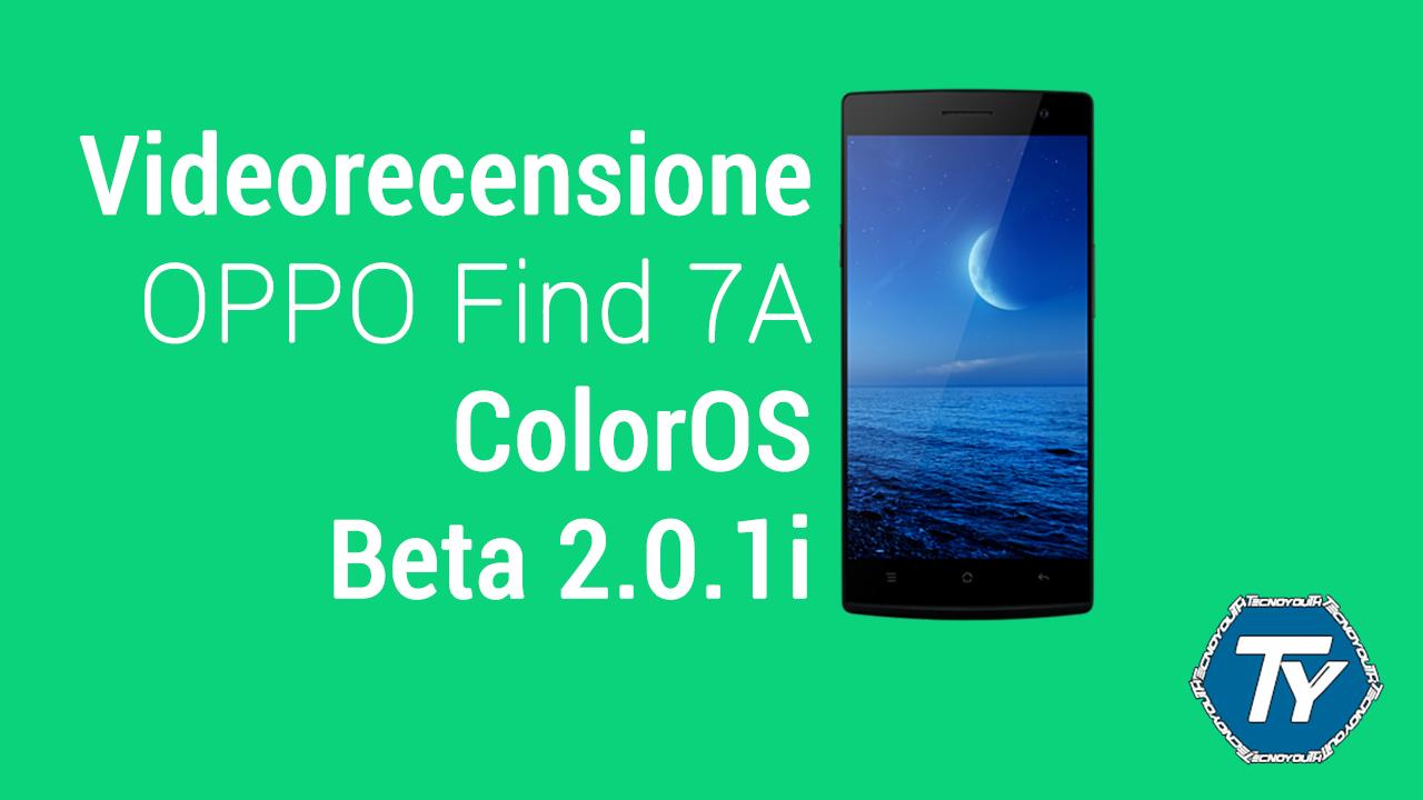 Find-7A-beta 2.0.1i