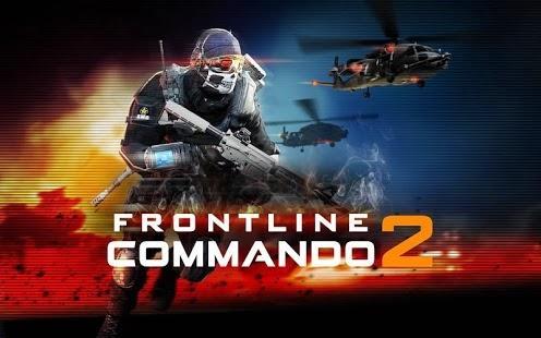 Frontline Commando 2-trucchi