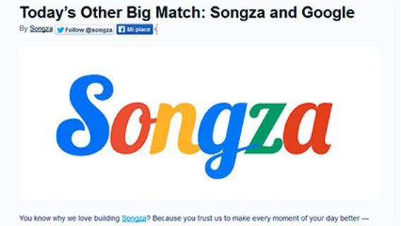 Google-acquista-Songza