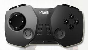 Joystick Plunk s