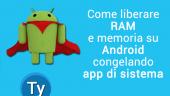 Liberare-Ram-Android