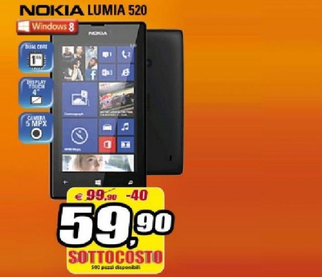 Lumia-520-offerta