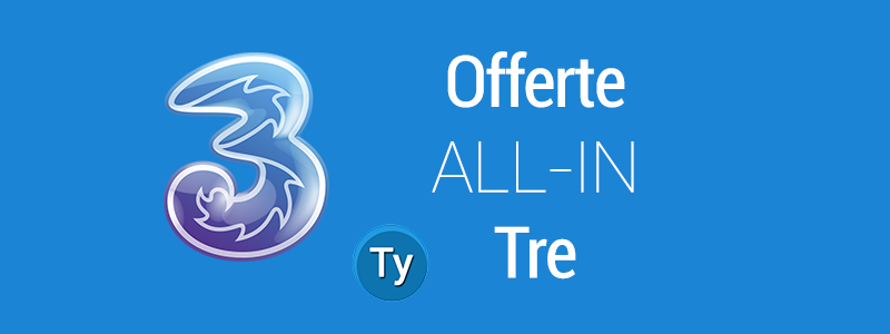 ALL IN Tre
