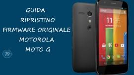 Ripristino-Moto-G