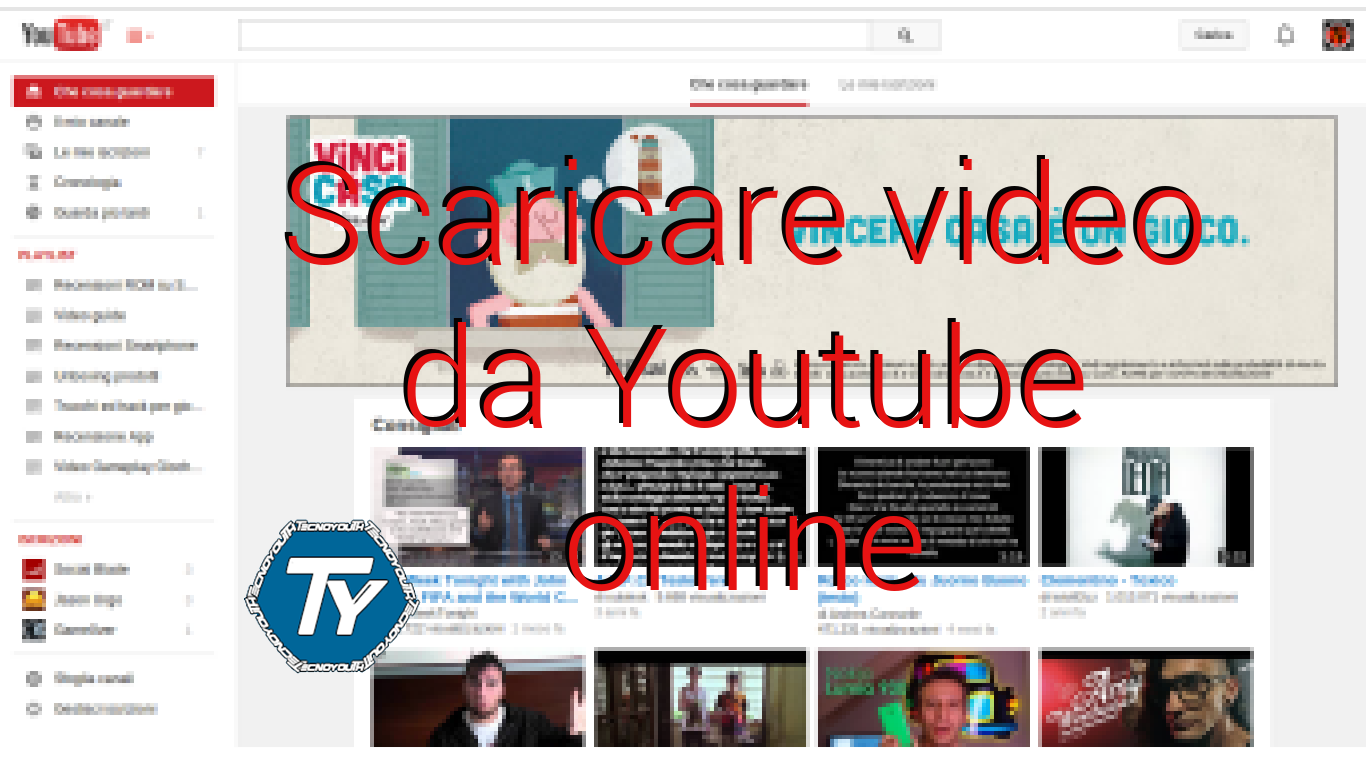 Scaricare-video-youtube-online