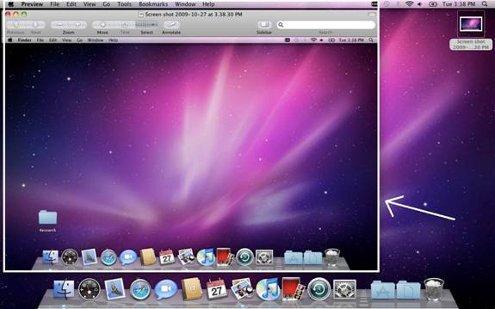 come fare screenshot mac