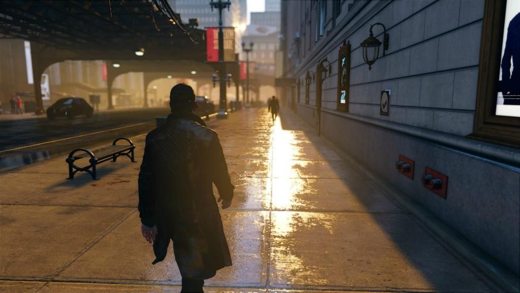 The Worse Mod-Watch Dogs