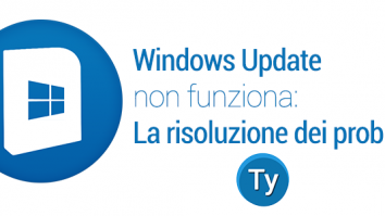 Windows-update-non-funziona