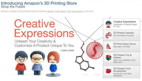 amazon-3d-printing-store