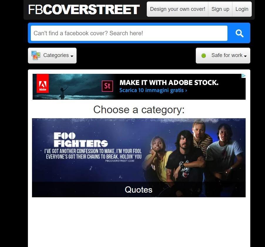 fbcoverstreet