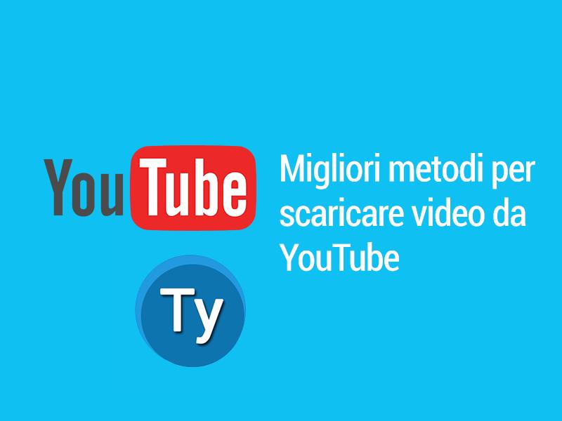 scaricare video gratis da youtube classifica siti hard