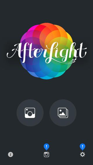 Afterlight-Android